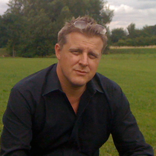 Lance Hardy