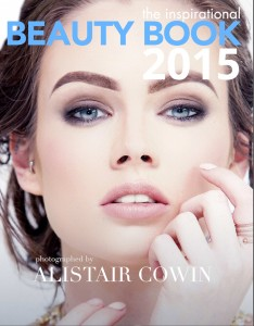 Beauty Book 2015 cover