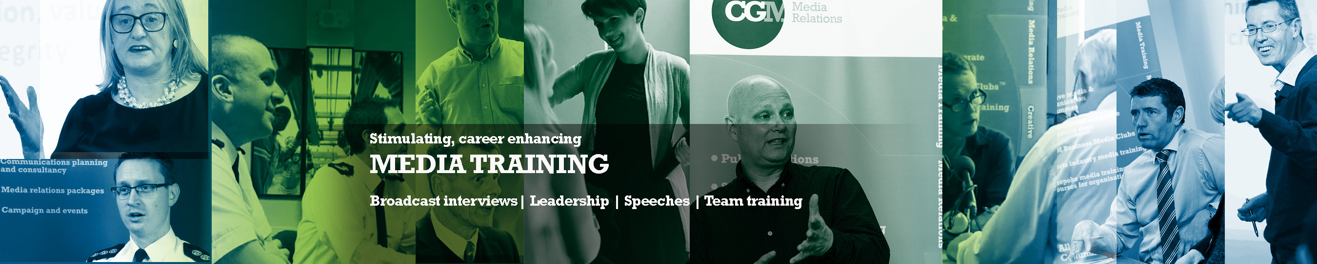 cgmmediatraining